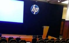 HP IM SUMMIT 2011, Cannes